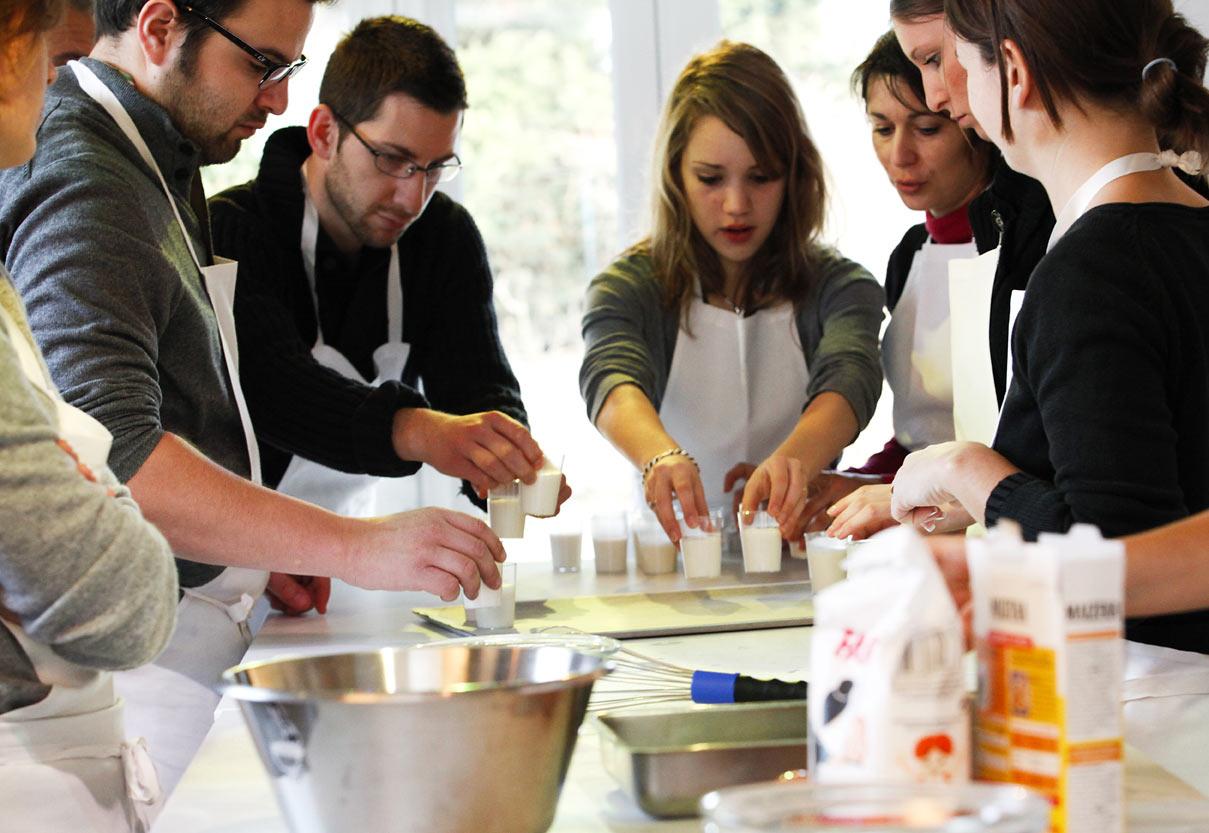 Dix Activités Originales à Découvrir Après Le Boulot Ou Lécole - Cours de cuisine nice