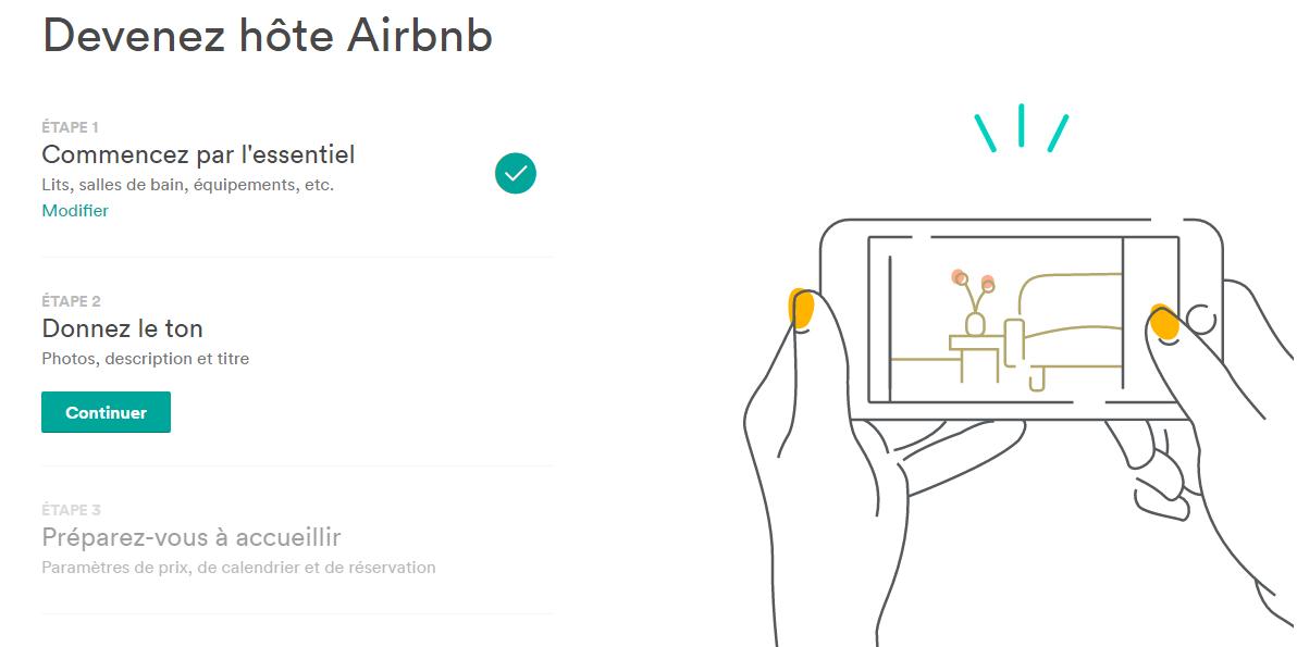 tout ce qu 39 il faut savoir pour louer son appartement sur airbnb pendant l 39 euro nice matin. Black Bedroom Furniture Sets. Home Design Ideas