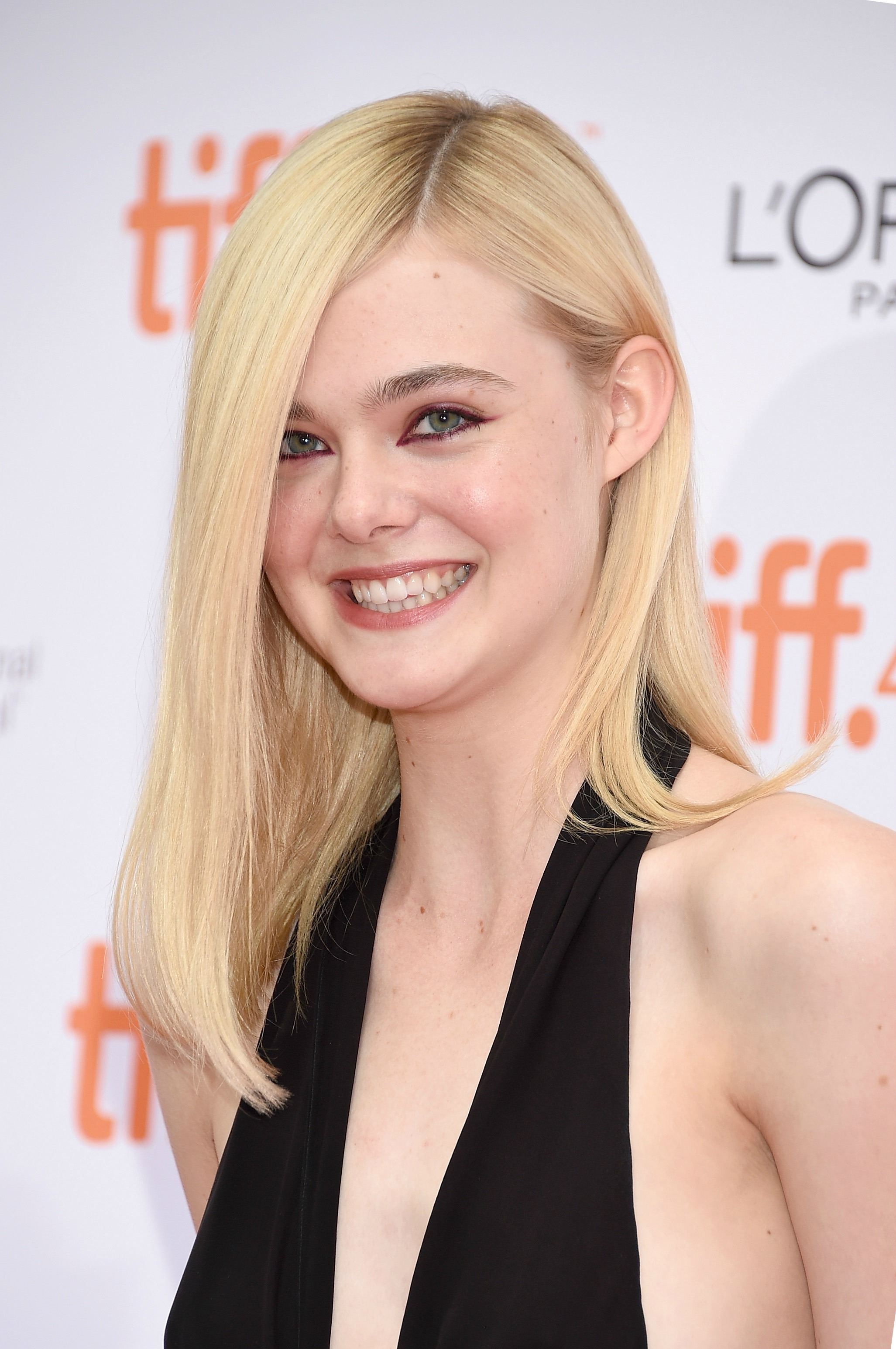 Elle Fanning AFP Mike Windle/AFPgetty images North America