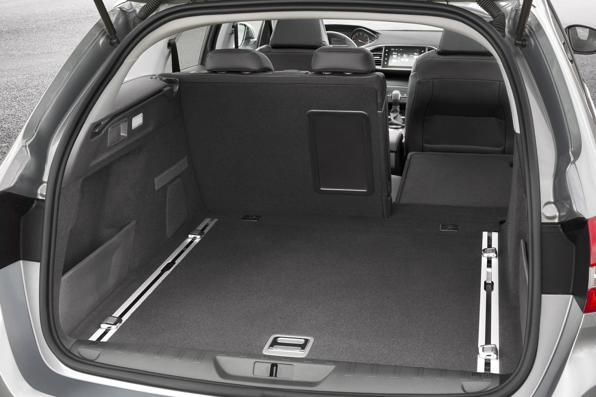 retour aux fondamentaux pour la peugeot 308 corse matin. Black Bedroom Furniture Sets. Home Design Ideas