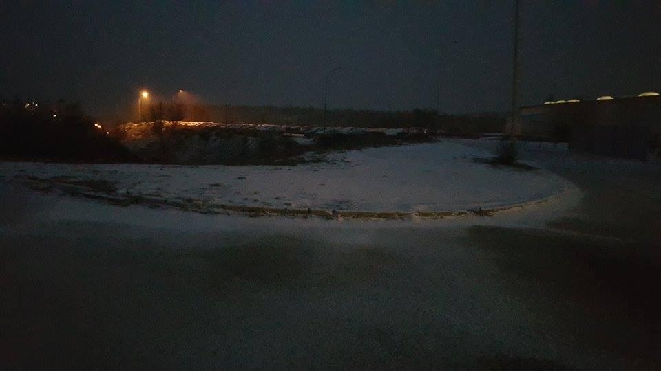canjuers neige