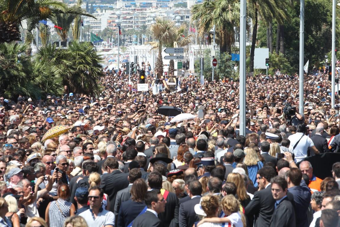 Où est est l'enquête — Attentat de Nice