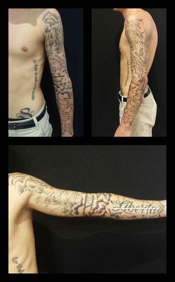 Photos Notre Top 15 Des Tatouages Envoyes Par Les Internautes