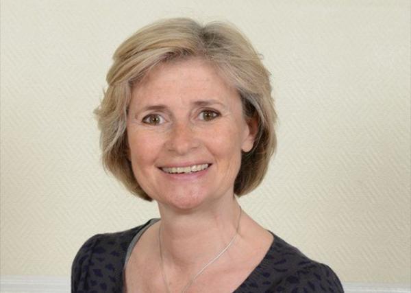 Catherine Giner