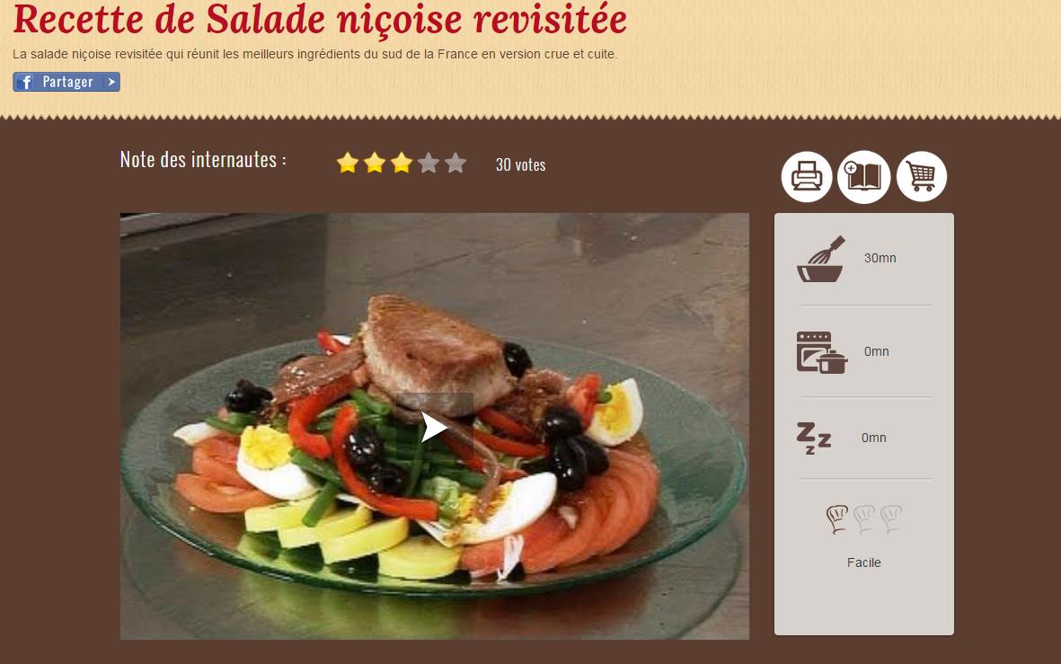 salade pierre martinet