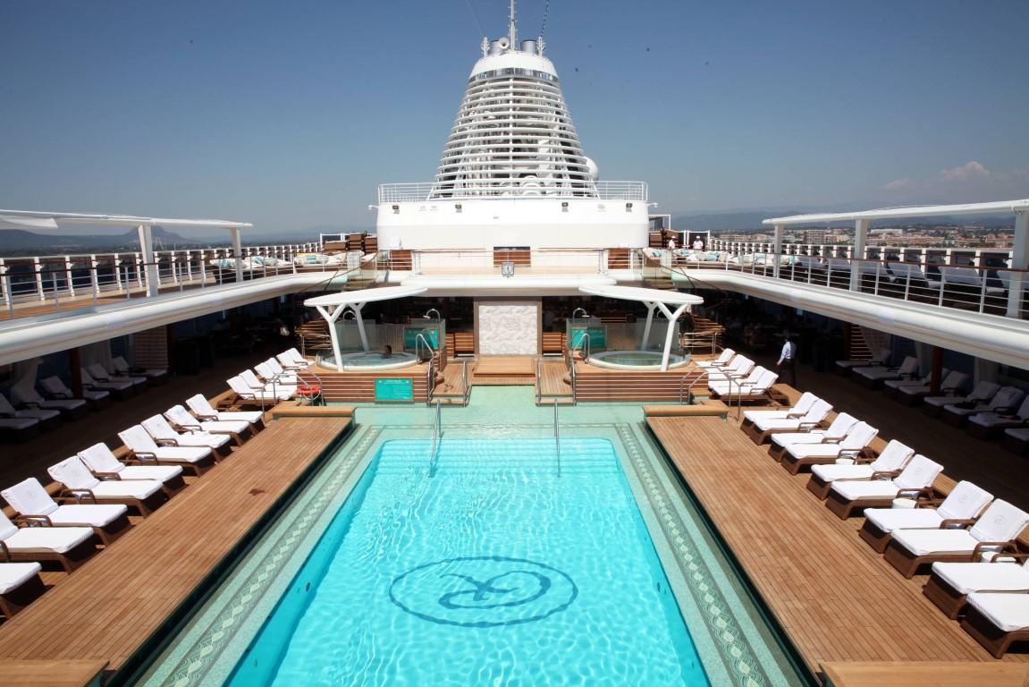Photos D Couvrez Le Seven Seas Explorer Nouvel Crin Des Croisi Res De Luxe Var Matin