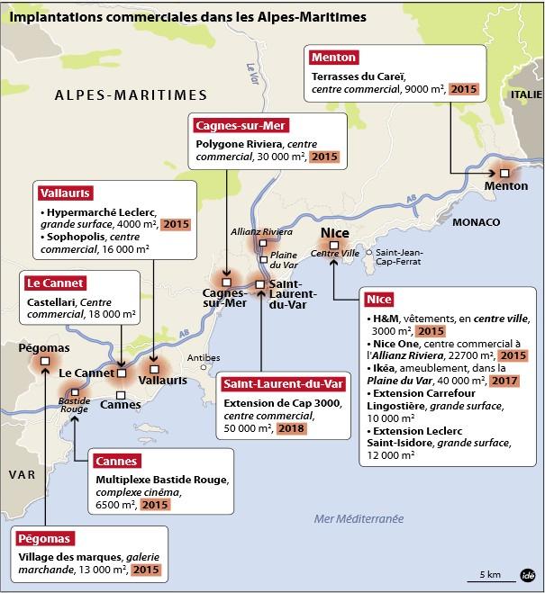 2014-11-21-430.000 m² de commerces vont sortir de terre dans les Alpes-Maritimes