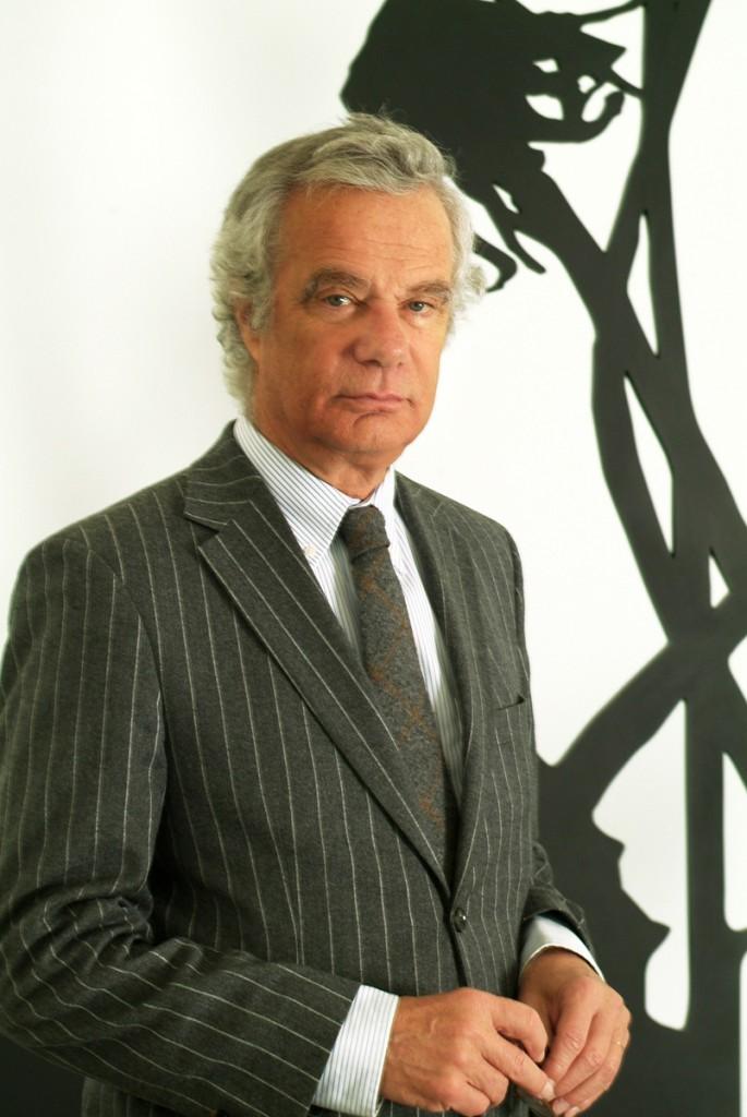 Jean-Gabriel Mitterrand