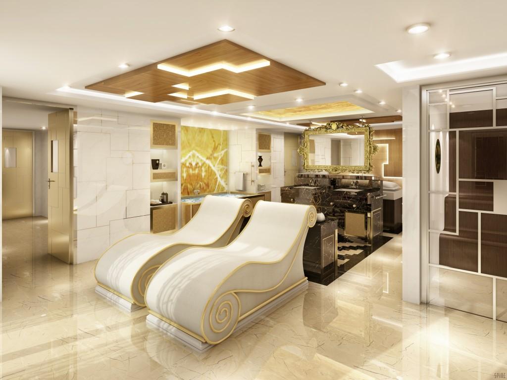 spa marbre