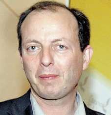 Paul-Felix Benedetti