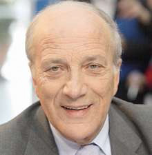 Dominique Bucchini