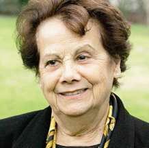 Laetitia Casalta