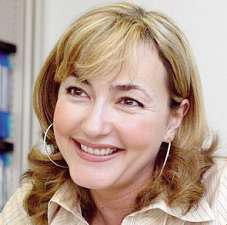 Stéphanie Grimaldi