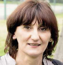 Marie-Thérèse Olivesi