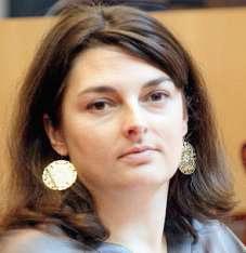 Véronique Sciaretti