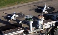 Aéroport d'Ajaccio-Napoléon Bonaparte
