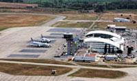 Aéroport de Bastia-Poretta