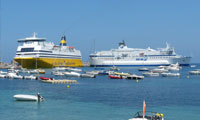Port de l'Ile-Rousse